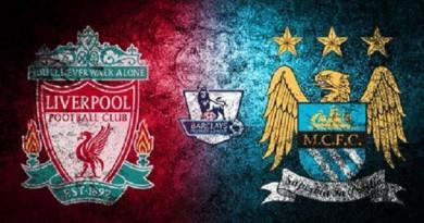 بث مباشر.. مباراة ليفربول ومانشستر سيتي