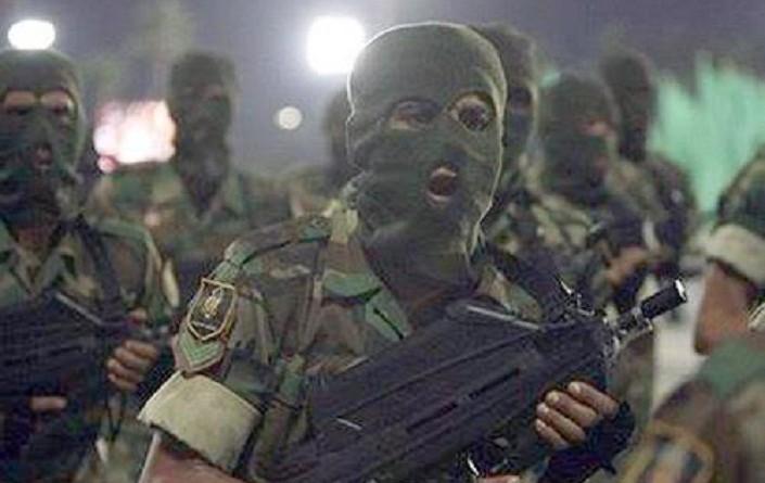 القوات الخاصة الليبية