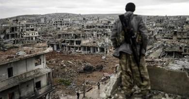 الهدنة السورية