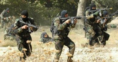 اشتباكات بين الجيش التونسي وعناصر إرهابية بالقصرين