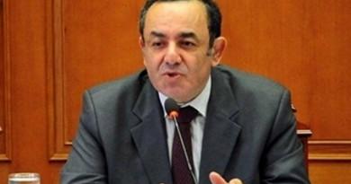 عمرو الشوبكي يتفوق عل أحمد مرتضى منصور فى اعادة الفرز