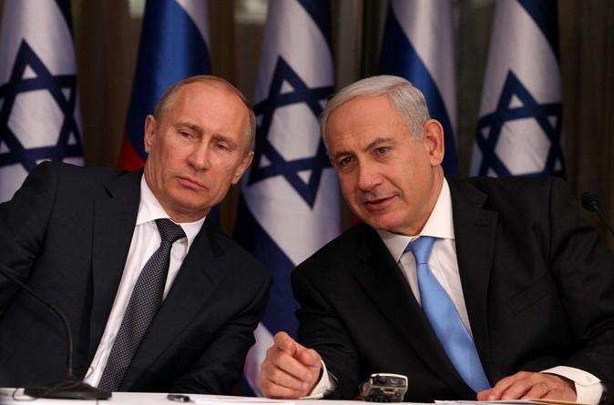 بوتين يوافق على مقابلة نتنياهو قريبًا