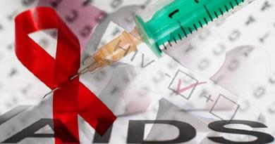 """روسيا تواصل العمل على تطوير لقاح ضد """"الأيدز"""""""