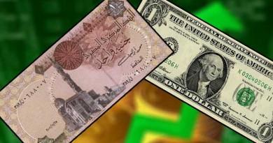 الدولار يواصل التراجع في السوق السوداء ويسجل 950 قرشاً