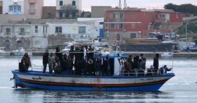 غرق 9 أفارقة في المياه الساحلية بكفر الشيخ
