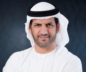 الأمين العام للجائزة علي خليفة بن ثالث