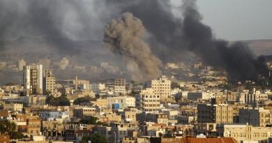الهدنة تنهار .. معارك عنيفة على الحدود اليمنية السعودية