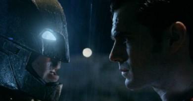 باتمان ضد سوبرمان يحصد 424 مليون دولار على مستوى العالم