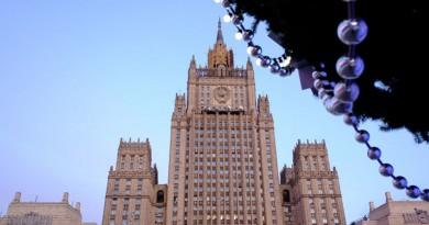 اتفاق روسي صيني على أهمية تجنب الانزلاق إلى مواجهة وسباق تسلح