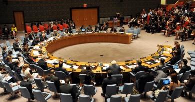 الأمم المتحدة تدين إطلاق كوريا الشمالية صاروخين بالستيين قصيري المدى