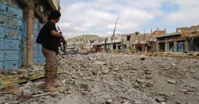 وقف لإطلاق النار في اليمن من 10 أبريل يعقبه استئناف للمفاوضات