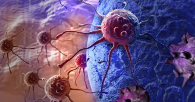 اكتشاف ثوري في علاج السرطان