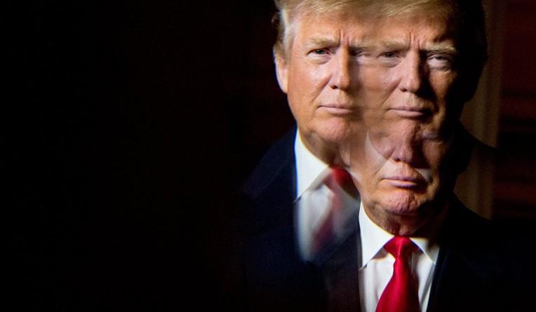 ترامب يتراجع عن تعهده بتأييد أي مرشح جمهوري للرئاسة