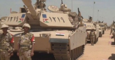مناورات مصرية فرنسية قبالة سواحل ليبيا