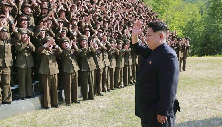 """كوريا الشمالية تهدد الولايات المتحدة بـ""""حرب إبادة شاملة"""""""