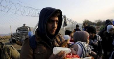دراسة: اللاجئين الفارين من الحرب أكثر عرضة للإصابة بأمراض نفسية
