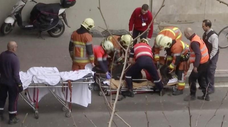 حصيلة تفجيرات بروكسل 31 قتيلا و250 جريحا