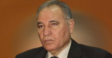 وزير العدل أحمد الزند
