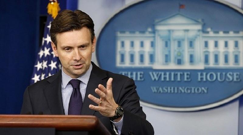 المتحدث باسم البيت الأبيض جوش إيرنست