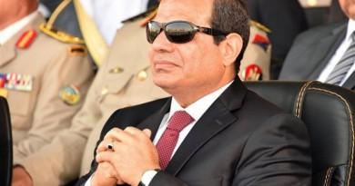 الرئيس عبدالفتاح السيسي