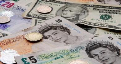 من أين جاءت العملات النقدية بأسمائها؟