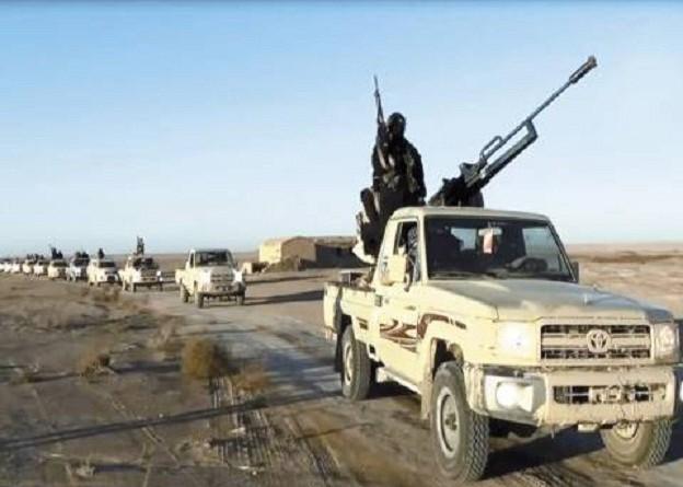 """السجن 22 عامًا لأمريكي جند إرهابيين بالولايات المتحدة للقتال في صفوف """"داعش"""""""