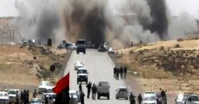 ليبيا.. مصرع 28 مدنيًا خلال شهرين نتيجة أعمال العنف