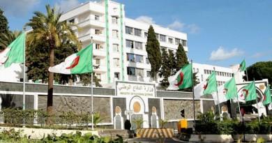 """الجزائر.. مقتل ثلاثة إرهابيين واسترجاع صواريخ """"ستينغر"""" من قبضتهم"""