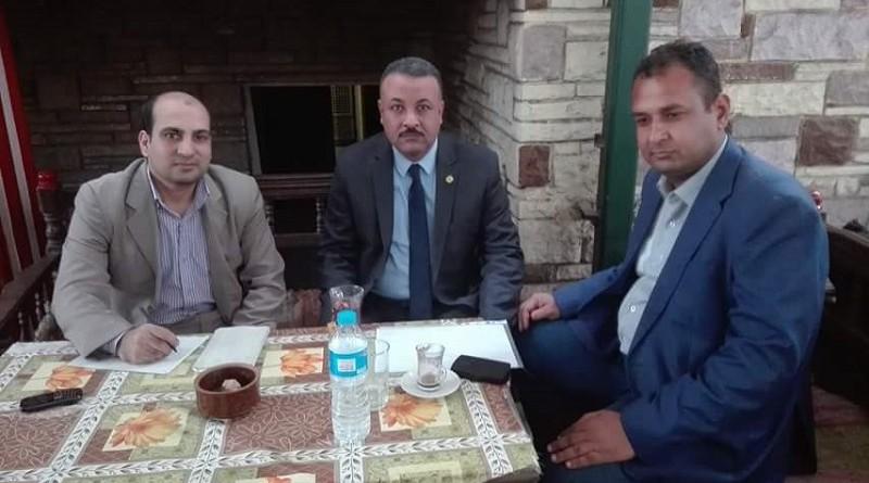 مين بيحب مصر تتبنى مبادرةنائب القليوبية لتشغيل الشباب