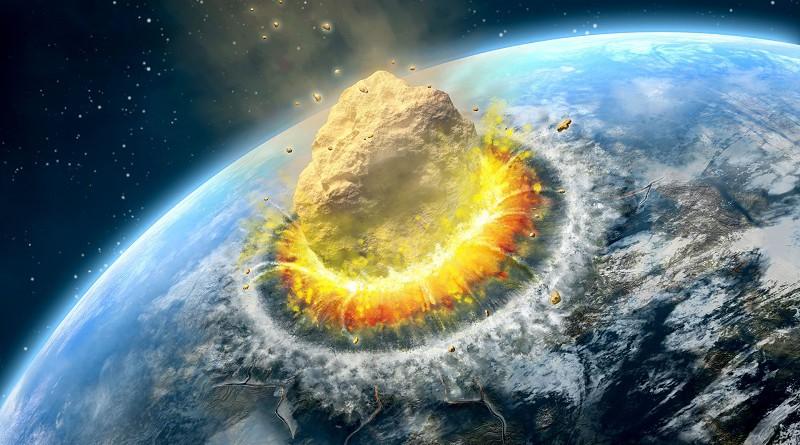 خمس نهايات يتوقعها العلماء لكوكب الارض