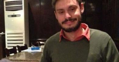 الطالب الإيطالي جوليو ريجيني