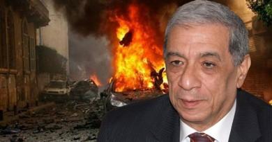النائب العام السابق هشام بركات