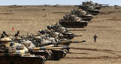 الجيش التركي رفع دعوى ضد وسائل إعلام اتهمها بتقويض المعنويات