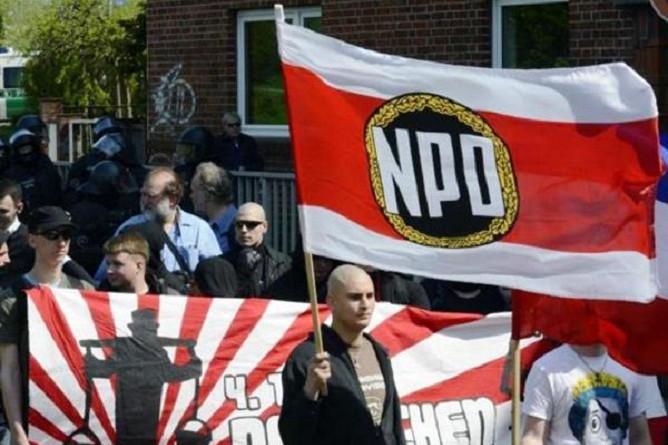 القضاء الألماني يرفض إسقاط دعوى لحل حزب يميني