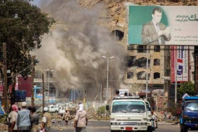 مقتل 17 متشددًا في جنوب اليمن
