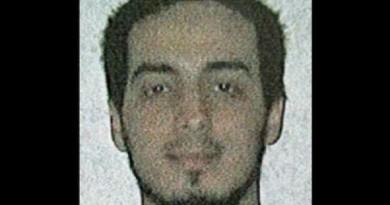 نجيم العشراوي المفجر الانتحاري في هجوم بروكسل