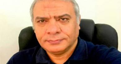 حامد الاطير يكتب : مصر غارقة في بحار من الفساد