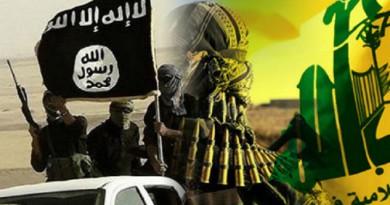 المخدرات.. حزب الله يزرع والقاعدة تهرب