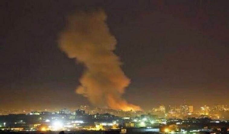 اليمن.. مقتل 41 مدنيًا وإصابة 75 آخرين جراء ضربات جوية على سوق