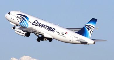 """""""مصر للطيران"""" تلغى رحلاتها لمطار بروكسيل لليوم الثالث بعد الهجمات الإرهابية"""