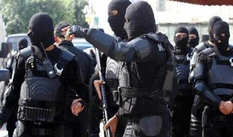 تونس.. عمليات تمشيط أمنية واسعة في بنقردان ومحيطهاتونس.. عمليات تمشيط أمنية واسعة في بنقردان ومحيطها