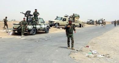 وكالة: وفد من كردستان العراق يزور موسكو في أبريل لبحث إمدادات أسلحة
