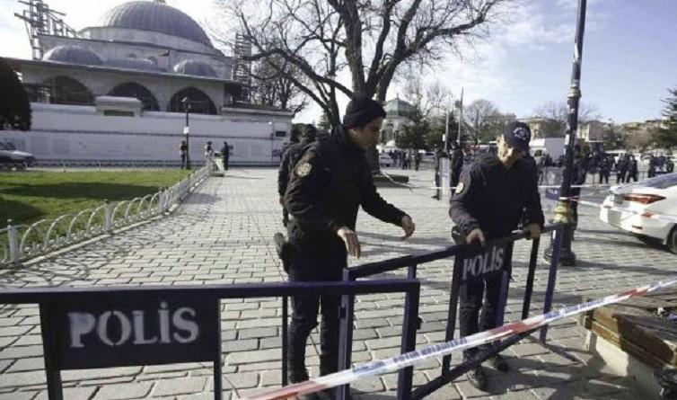 مصر تدين تفجيرات إسطنبول