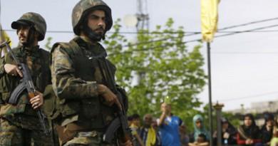 حزب الله يلحق بروسيا ويسحب قواته من سوريا