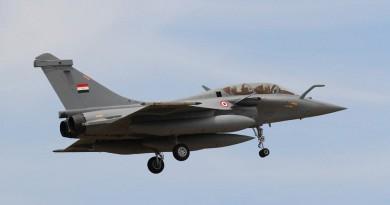 صحيفة: 3 صفقات عسكرية جديدة بين مصر وفرنسا