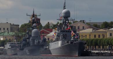 هل تصبح مصر قاعدة للبحرية الروسية؟