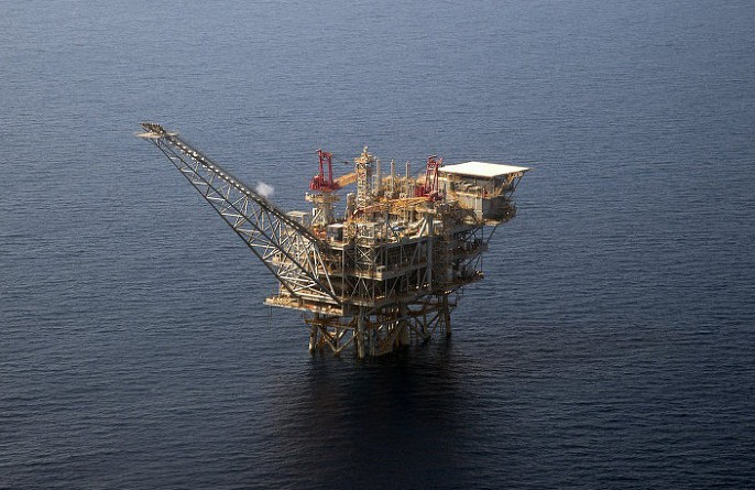 إنتاج مصر من الغاز الطبيعي يصل إلى 3 مليار قدم مكعب يومياً