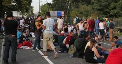 """""""شنجن 2"""" خطة حرب جديدة لصد تدفق اللاجئين إلى أوروبا"""