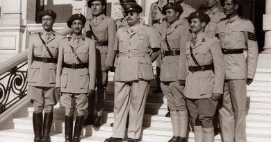 """بعد 68 عامًا.. أسرة الملك فاروق تثبت براءته من """"الأسلحة الفاسدة"""""""