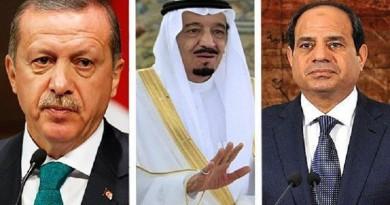 هل يقنع الملك سلمان الرئيس السيسي بالذهاب إلى تركيا؟